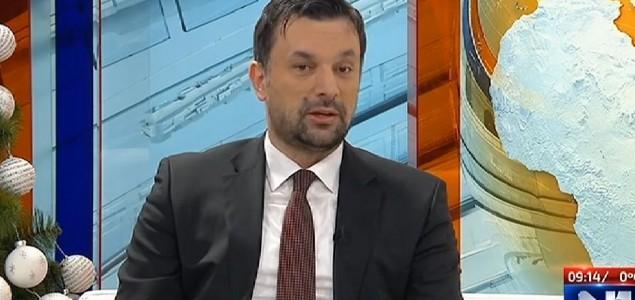 Konaković: Moguća odgoda nastave u Kantonu Sarajevo