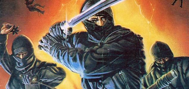 Američki ninja