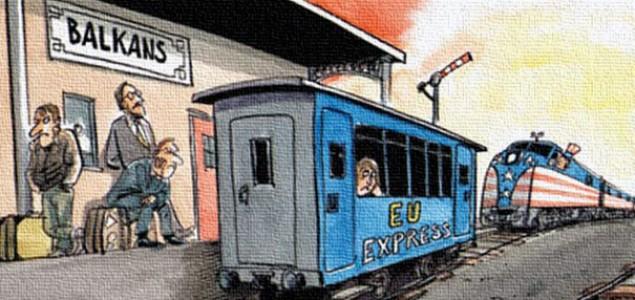 Evropa i Balkan – 2017?