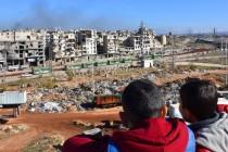 Gradimir Gojer: Djeci Alepa posvećujem predstavu