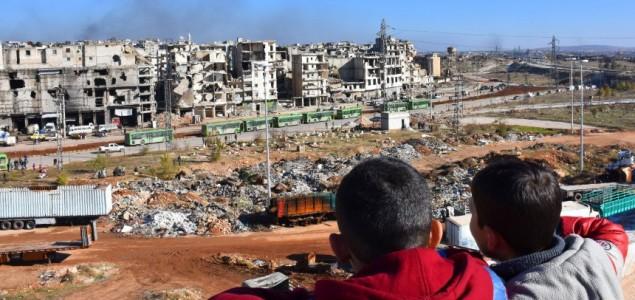 Savet bezbednosti UN postigao dogovor o Alepu, glasanje danas