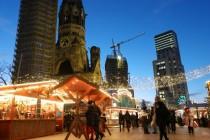 Kamion uleteo u gužvu na Božićnom marketu u Berlinu