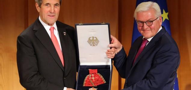 Kerry: Dobri odnosi SAD i Njemačke ključni za svijet