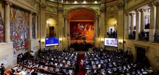 Kolumbijski Kongres prihvatio novi mirovni sporazum