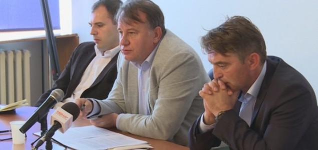 Prijedlog puta ujedinjenja građanskih partija i pokreta u BiH