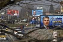 Parlamentarni izbori u Makedoniji: Otvorena biračka mesta