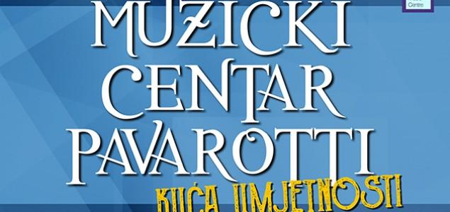 19 godina Muzičkog centra Pavarotti