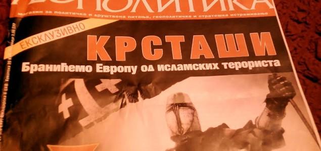 "Analiza kontroverznog interviewa: ""Kosovska bitka u Siriji"""