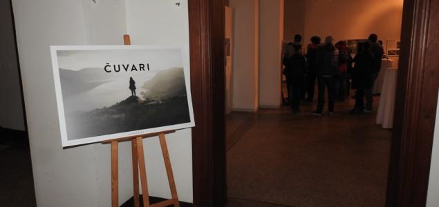 Izložba o ljudima koji su posvetili život borbi za prirodu u Zemaljskom muzeju