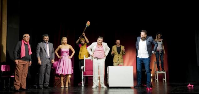 """""""Odumiranje međeda"""" u Narodnom pozorištu Mostar: Jesmo li zaista spremni na promjene?"""