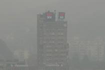 Ozbiljno narušen kvalitet zraka, Zenica najzagađenija