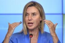 EU protiv prebacivanja američke ambasade u Jeruzalem