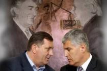 """Model """"federalizacije"""" koji zagovara Dragan Čović bio bi model Republike Srpske"""