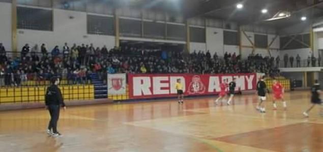 Tradicionalni 5-i Februarski Turnir u malom fudbalu