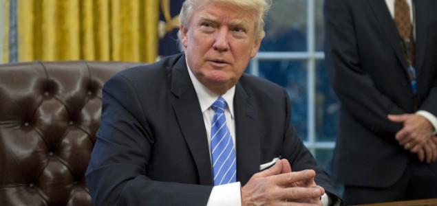 Ponovno odbačena Trumpova protuimigracijska uredba