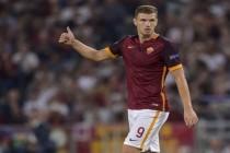 Fenomenalni Edin Džeko postigao hat-trick u ubjedljivoj pobjedi Rome u Villarrealu