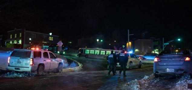 Kanada: U pucnjavi u džamiji šestoro mrtvih