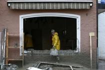 U Kaliforniji proglašeno vanredno stanje zbog poplava