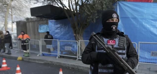 Istanbulska policija: Napadači na klub su iz Uzbekistana ili Kirgizije