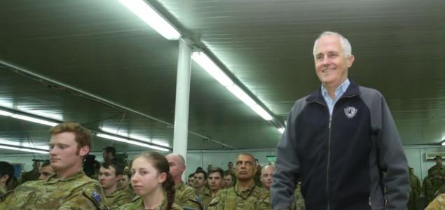 Australija najavljuje pokušaj spasavanja transpacifičkog sporazuma