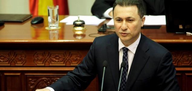 Makedonski konzervativci nisu uspjeli formirati vladu s Albancima