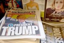 Borba za kredibilitet agencija nakon promašaja o Trampu i Brexitu