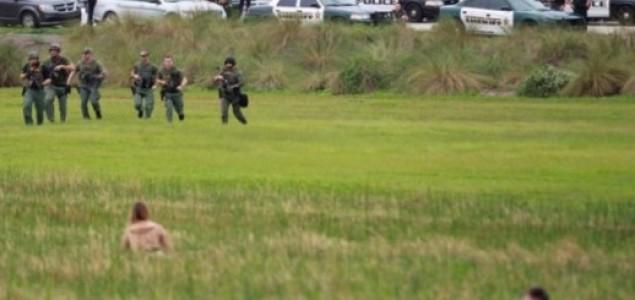 Ratni veteran Esteban Santiago odgovoran za pucnjavu u zračnoj luci Fort Lauderdale-Hollywood