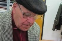 Ismet Smajlović: Zapis o pjesniku Sabriji Tucakoviću