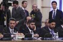 Nastavak mirovnih pregovora o Siriji