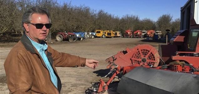 Američki farmeri očekuju odlazak imigranata. Boje se šta će biti sa žetvom