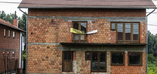 Tržište nekretnina u Hrvatskoj <br> Još nije sve gotovo