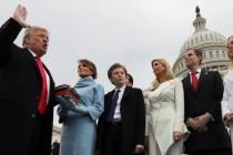 Tomislav Jakić: Trumpov zaokret