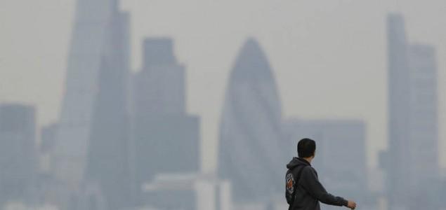 London uvodi vanredno stanje zbog zagađenja