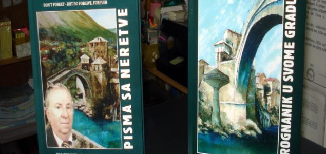 Četiri veličanstvena mostarska Hrvata