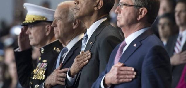 Obama pozvao na nesmetanu tranziciju vojske