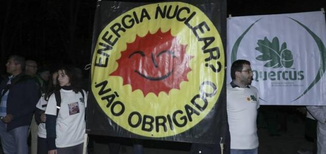 Portugal se žali na španski nuklearni otpad