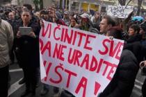 U Sarajevu, subota 14 Februara formira se organizacioni odbor za održavanje mirni protesta i izboru predsjedništva novoformirane građanske asocijacije u BiH