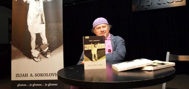 Zijah Sokolović četvrti put u Narodnom pozorištu Mostar: dođite i uživajte