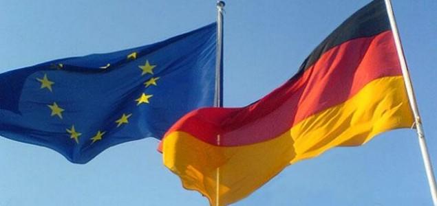 Rekordni nemački suficit od 58 milijardi evra