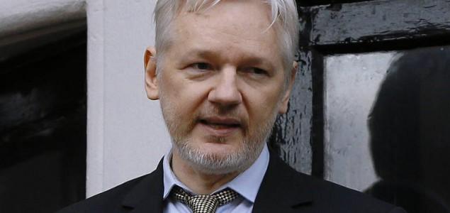 Londonski sud odlučuje hoće li Assange na slobodu