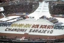 Zimske Olimpijske igre, Sarajevo, 8.-19.02.1984.