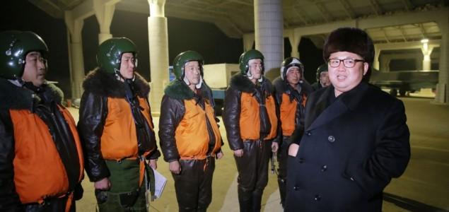 Seul: Kim Džong-Un smenio ministra i pogubio zvaničnike