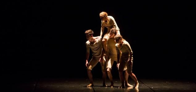 Balkan Dance project u Meksiku