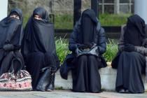 Beč: Protest muslimana protiv zabrane burke