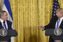 Netanjahu posle sastanka s Trampom preispituje izgradnju naselja