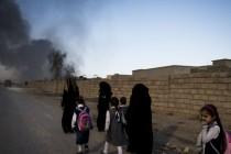 Save the Children: U Mosulu zarobljeno 350.000 dece