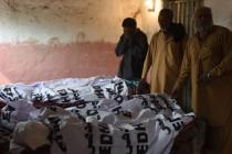 Pakistan: U racijama ubijeno 39 osumnjičenih posle napada IDIL-a