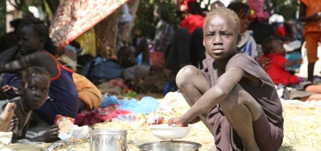Južni Sudan proglasio glad u više oblasti