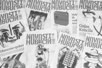 Saopćenje redakcije tjednika Novosti: Zaustavite udar na slobodu govora