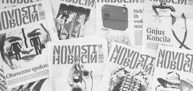 Tjednik Novosti: Tzv. braniteljske udruge šire laži o Novostima i njihovim autorima